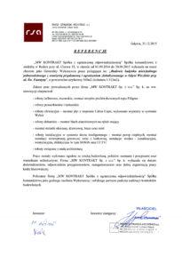 Referencje - DOM PASYWNY